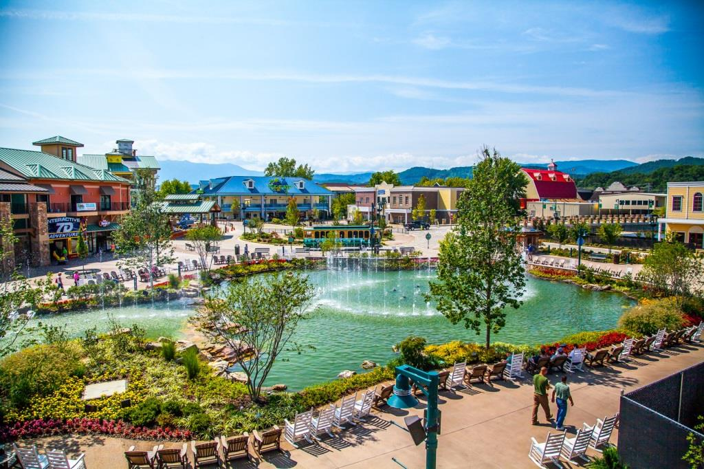 Pigeon Forge 2