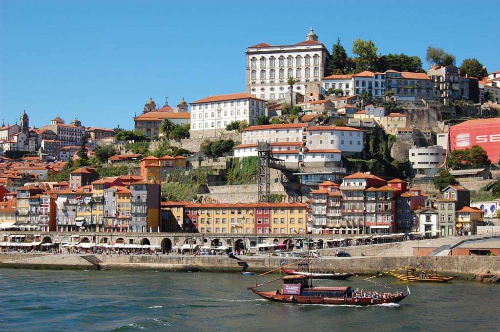 Setubal, Portugal – Tourist Destinations