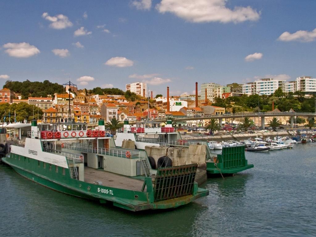 Setubal-Portugal