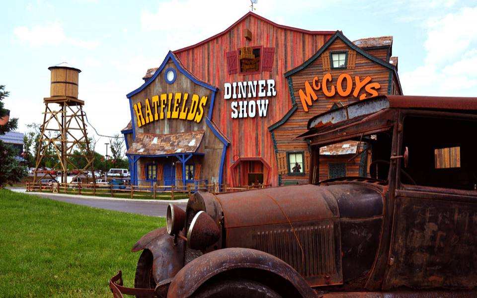 pigeon-forge-attractions