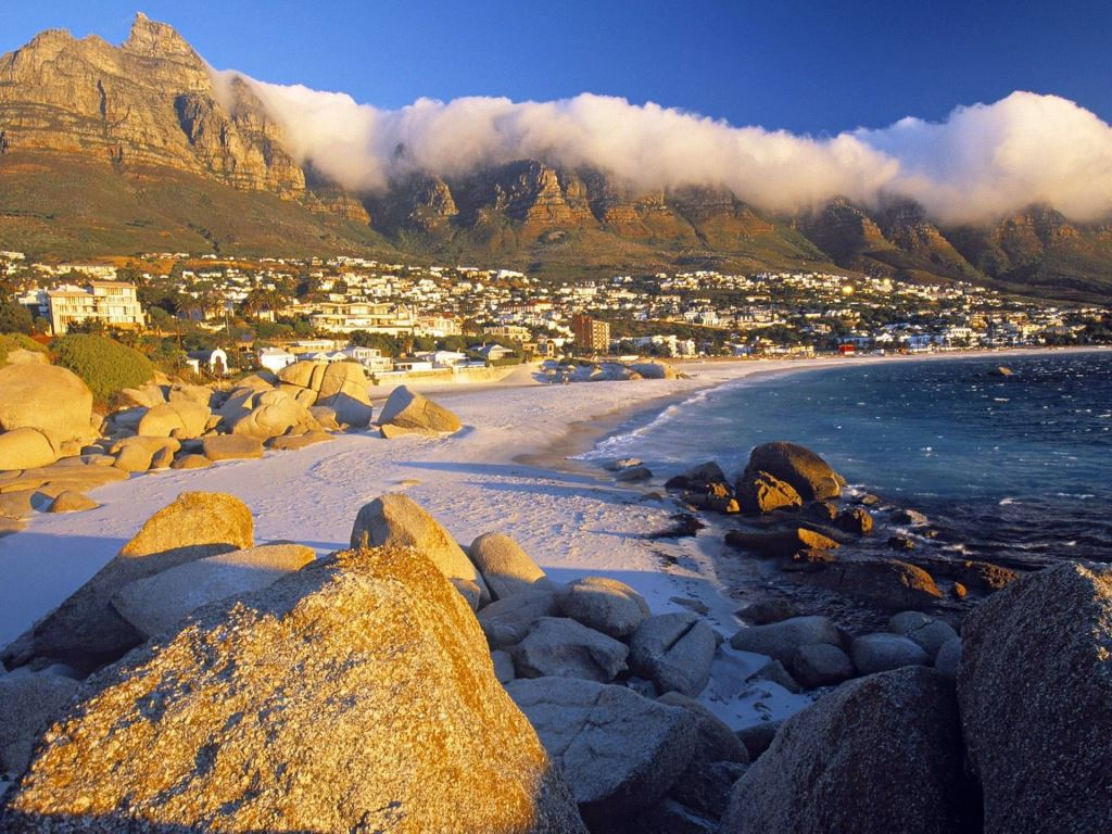 south africa as a tourist destination Powdery beaches, lush vineyards and history all meet in south africa from the iconic table mountain to the historical mandela house, here are some of the best places to visit in south africa.