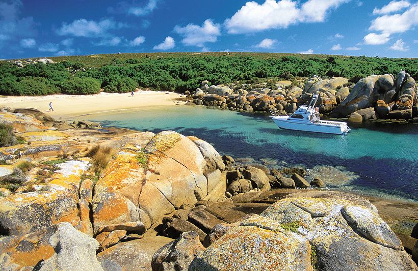 Tasmania Paradise