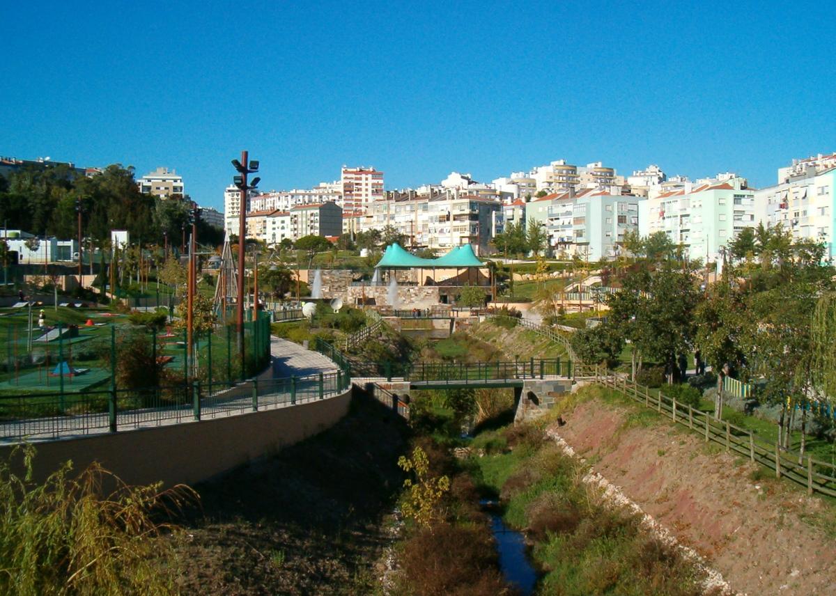 Amadora_-_Parque_Aventura