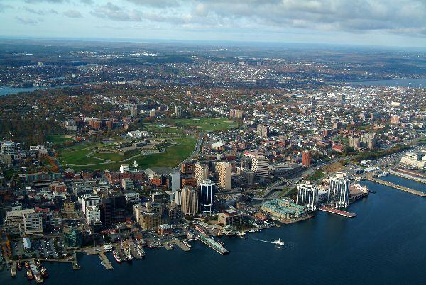 Halifax-canada