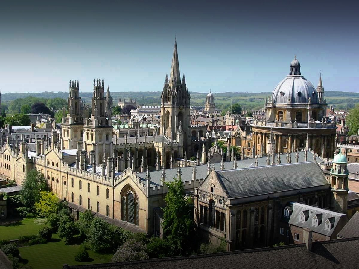 oxford-england