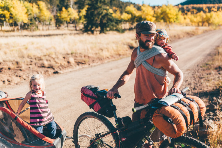 5 Best Bikepacking Destinations in USA