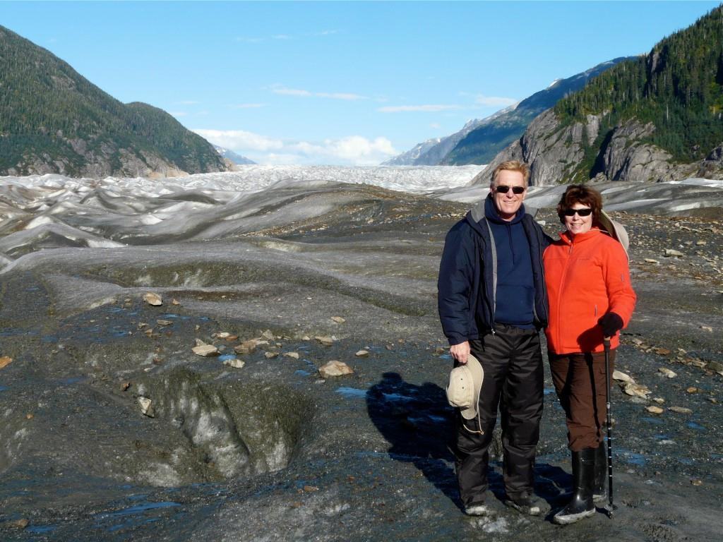 Can older people adventure travel