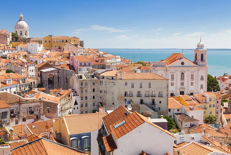 Spending a Long Weekend in Lisbon