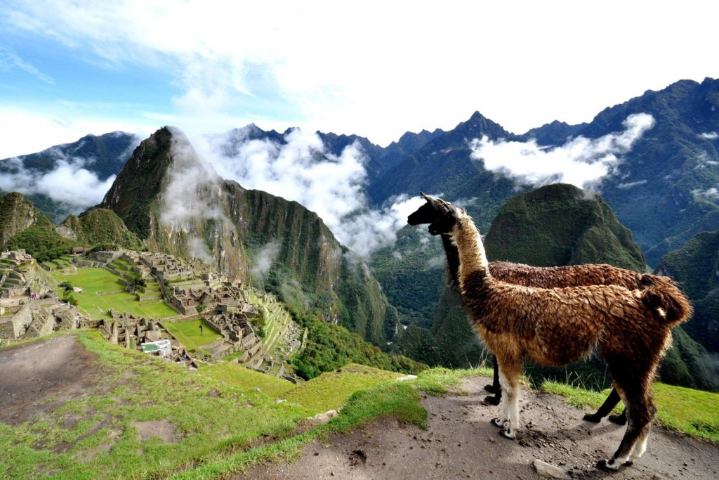 Ways to visit Peru on a Budget