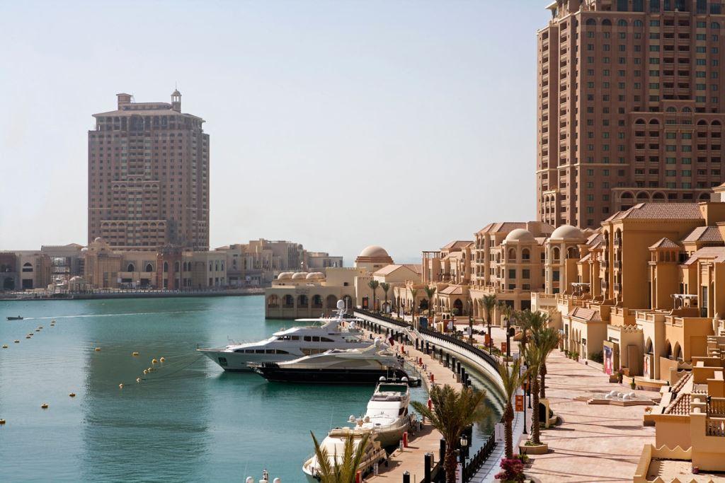 Doha Qatar 2
