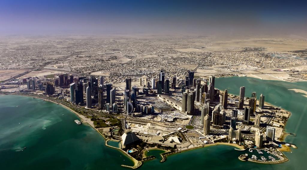 Doha Qatar 3