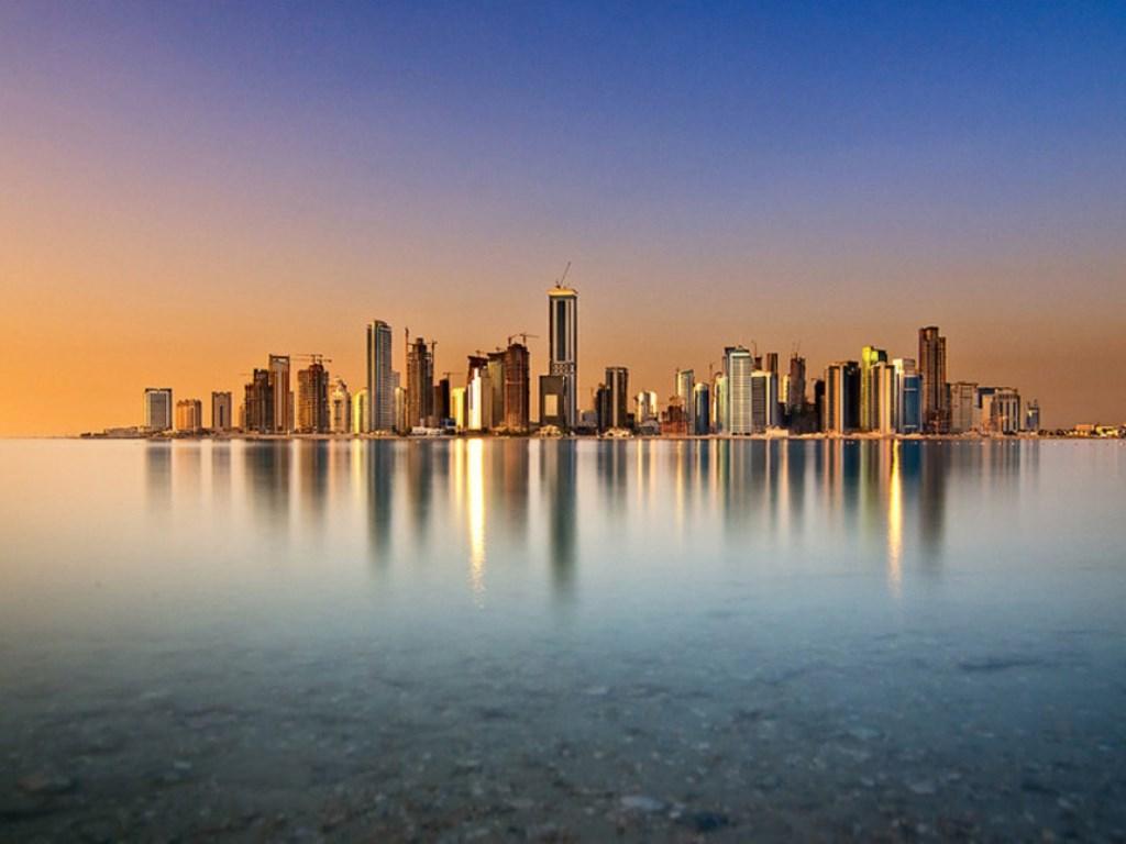 Doha Qatar 5
