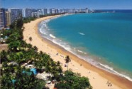 Puerto Rico – a tourist-oriented place