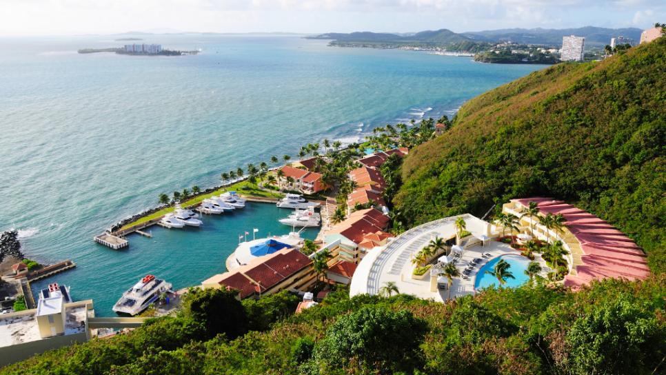 la marina el conquistador resort-puerto rico